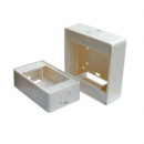 PVC接線盒