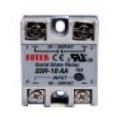 SSR固態繼電器(單相AA)