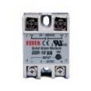 SSR固態繼電器(單相VA)