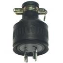 隆光 15/20A 125/250V 引掛式電纜線中間插接器‧系列產品